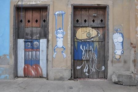 Street Art Cuba