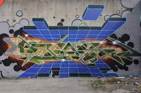 Graffiti Berlin