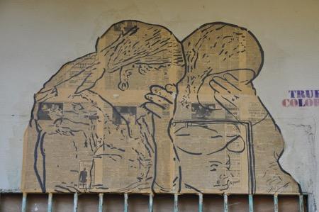 Street Art Tel Aviv