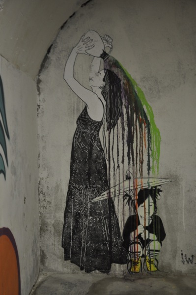 Street Art Madird